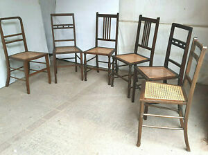 6,harlequin,bergere,Gillows,cane,square,lightweight,dining chairs,chair,kitchen