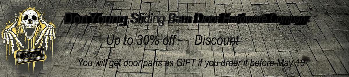 Barn Door Hardware Discount Store