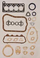 FIAT 500 B C - TOPOLINO/ KIT GUARNIZIONI MOTORE COMPLETA/ FULL ENGINE GASKET SET