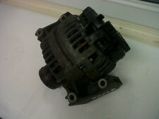 SAAB 9-3 93 Alternator Generator 2005 - 2010 12757363 Manual 120 AMP B207 PETROL