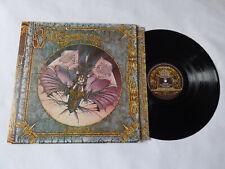 JON ANDERSON ~ OLIAS OF SUNHILLOW ~ 1976 UK 1ST PRESS PROG/ART ROCK VINYL LP