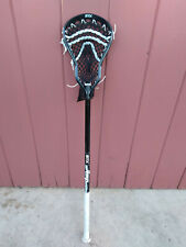 "Stx 41"" Av8u Black Lacrosse Head With Stick Amp Shaft Rule Specs"