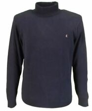 Herren-Pullover & -Strickware mit Rollkragen und regular Länge in Größe 3XL