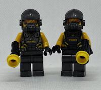 Lego Minifigure Figure Simon Masrani Jurrasic World 75195 jw003