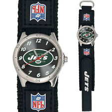 New York Jets Future Star Youth / Kids Watch w/ Adjustable  Band