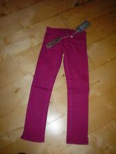 Colour- jeans, fou violet V.GARCIA taille 140 -176