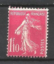 France 1927 Yvert n° 238 neuf ** 1er choix