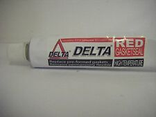 Red Sealant Gasket Hi Temp