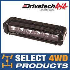 "DRIVETECH 4X4 11"" LED LIGHT BAR. PREMIUM LIGHT BAR FOR OFF ROAD  DRIVING"