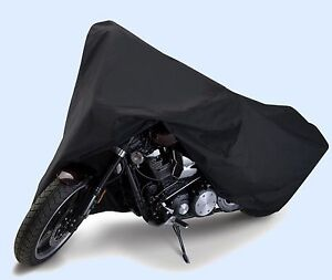 GREAT QUALITY  HARLEY DAVIDSON SOFTAIL DELUXE FLSTN Motorcycle Cover