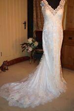 Maggie Sottero V Neck Wedding Dresses
