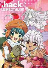.hack//Legend of the Twilight - Complete Collection (DVD, 2015, 2-Disc Set)