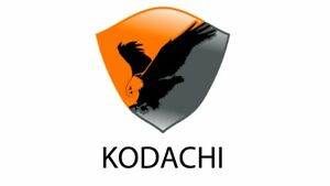 Kodachi Linux 8.5 - Anonymous, Private & Secure Live Booting OS from a DVD!