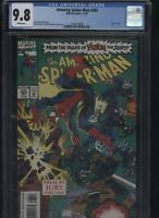 Amazing Spider-Man #383 CGC 9.8 Nova VENOM: THE JURY