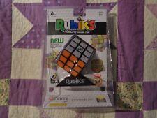 Genuine Rubiks Cube 3x3 Puzzle Brain Teaser OFFICIAL ORIGINAL rubics rubix