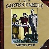 The Carter Family - Country Folk (2007)
