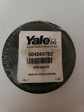 504064782 Mast Sheave For Yale = Hyster With Brass Bushing