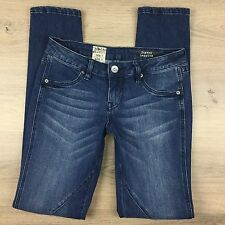 Volcom Pistol Legging Skinny Women's Jeans Size 8 W26  L31 (JJ3)