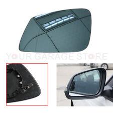 Links Aussenspiegel Spiegelglas Heizbar Für BMW 5 6 Series E60 E61 2008-2010