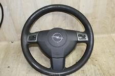 Lenkrad Multifunktion komplett Opel Zafira B Bj. 2006