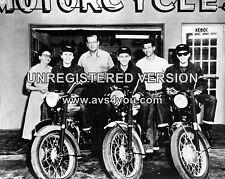 "Buddy Holly 10"" x 8"" Photograph no 54"