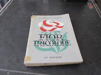 Lombrassa Oldies - Fior Tricolor Le Monnier 1960