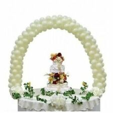 11 Ft TableTop Balloon Arch Kit Wedding Birthday Party Supplies
