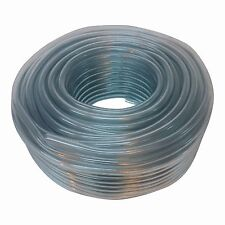 Clear milk hose for milking machine  8FT By Tulsan