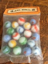 Ultra RARE MARBLE KING In Original Unopened Package Of 19