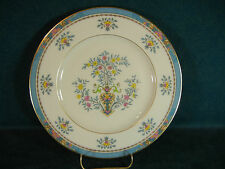 Lenox Blue Tree B-300 Gold Mark Luncheon Plate(s)