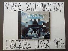 CD LOST HORIZON CLASSIC FILM SCORES OF DIMITRI TIOMKIN GERHARDT SOUNDTRACK