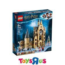 LEGO 75948 Harry Potter Hogwarts Clock Tower (BRAND NEW SEALED)