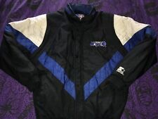 vintage STARTER ORLANDO MAGIC NBA FL basketball stadium jacket/coat . men's M