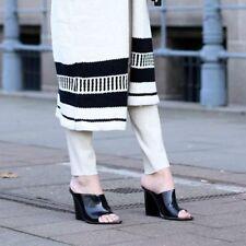 Zara Mules Heels for Women