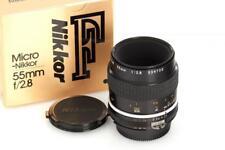 Nikon AI/S 55/2,8 Micro-Nikkor // 30762,31