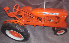 Allis Chalmers WD Franklin Mint Toy Tractor NEW