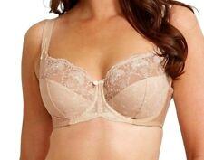 da7592dd216ae Fantasie Elodie Cappuccino Side Support Bra Style 2182 Size 32hh or 34j 34 J