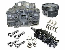 Subaru Car and Truck Complete Engines