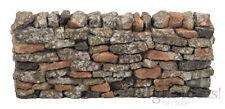 Vivid Arts - MINIATURE WORLD FAIRY GARDEN HOME ACCESSORIES - Dry Stone Wall