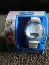 *New in Box* Disney Frozen LCD Watch