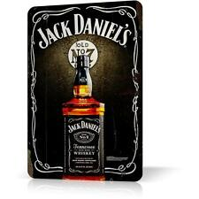 METAL TIN SIGN JACK DANIELS WHISKEY VINTAGE POSTER #3 Decor Home Bar Pub Wall