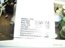 Greifer Motor Keilriemen für Nähmaschine Victoria Modell 753N