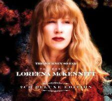 CD de musique édition journey