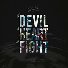 Skinny Lister - The Devil, The Heart And The Fight [New CD] Deluxe Edition, Digi
