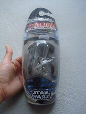 Star Wars - Titanium Series - Die Cast Amidala's Star Skiff - Micro Machines