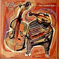 Pacora Trio (CD 2007)