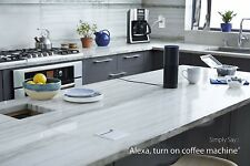 Kasa Smart Wi-Fi Plug by TP-Link - Control your Devices from Anywhere, No Hub Re