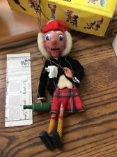 Pelham 8-11 Years Marionettes Toy Puppets
