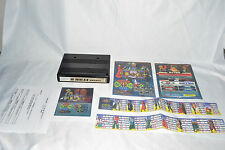Neo Geo MVS Rom The Last Blade 2 Gekka No Kenshi Japan Game Arcade