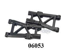 06053 BRACCETTI POSTERIORI INFERIORI MODELLI 1-10 REAR LOWER ARM HIMOTO